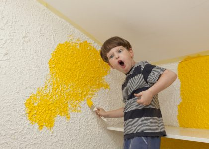 How to Choose the Right Color for Your Kids' Rooms
