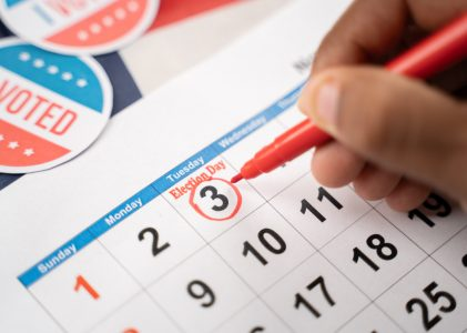 A Non-Partisan Election Day Plan To Help You Survive the Big Day