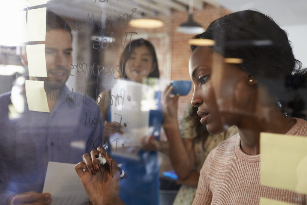 Benefits To Building A Strategy For Transparency In The Workplace